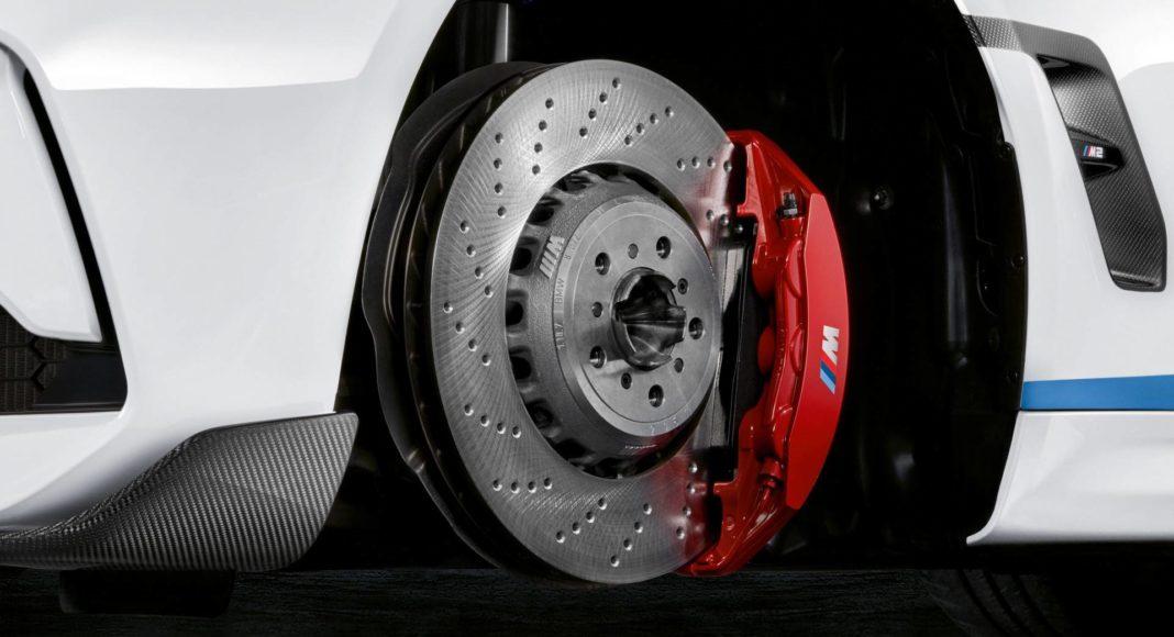 BMW M2 Competition M Performanc