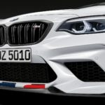BMW M2 Competition M Performanc