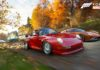 Forza Horizon 4 - liste véhicules