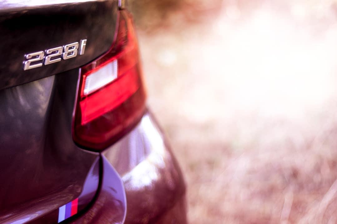 BMW 228i (2016)