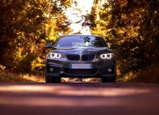 BMW 228i (2016) Pack M