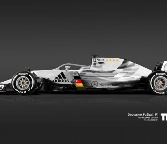 Coupe du Monde et Formule 1