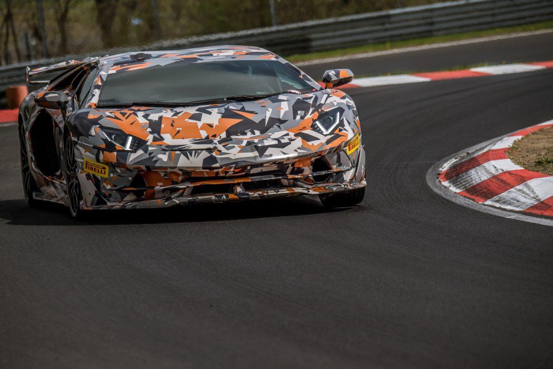 Aventador SV Jota Nürburgring (3)