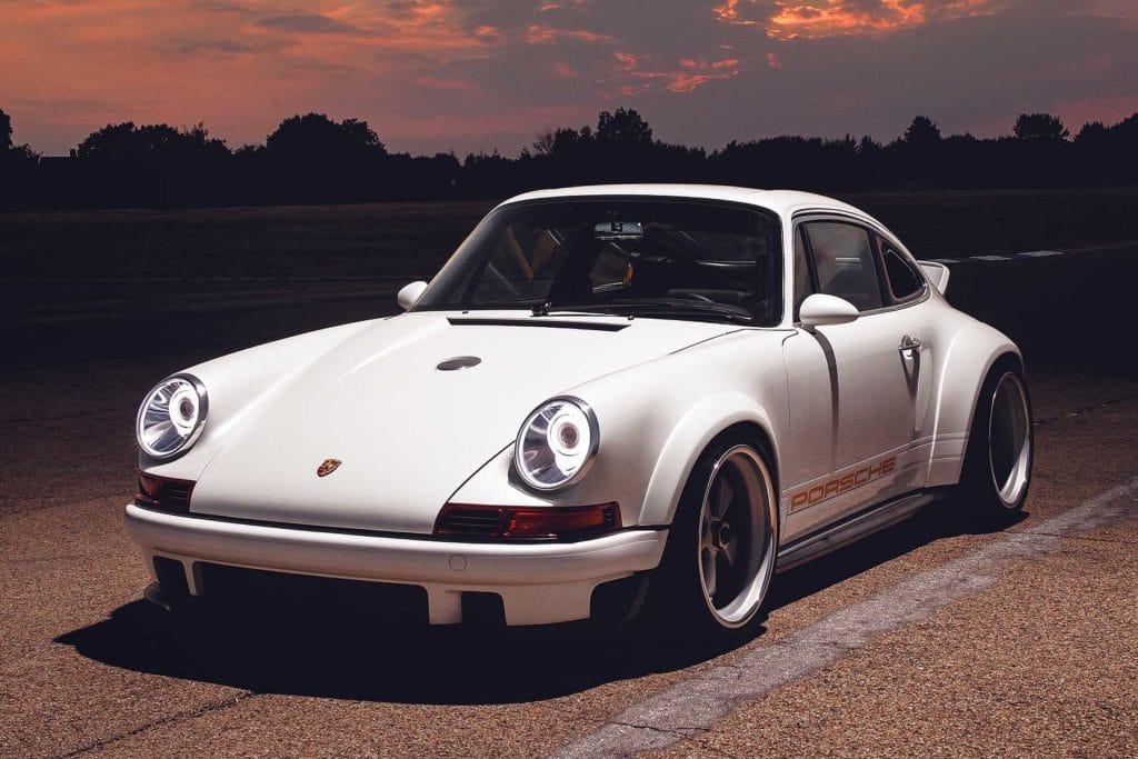 Porsche 911 Singer 2018