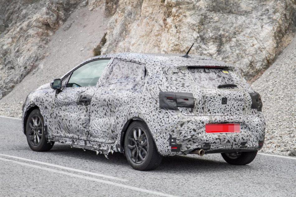 Renault dit stop à la Clio 5 RS