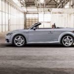 Audi TT restylée (1)