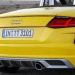 Audi TT restylée (6)