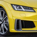 Audi TT restylée (9)