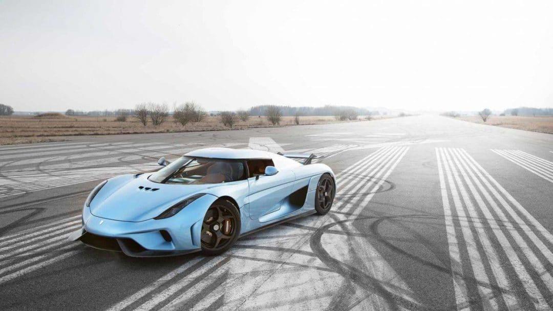 24 Heures du Mans - Bugatti et Koenigsegg