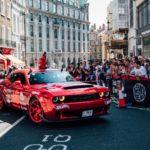 Gumball 3000 - Dodge
