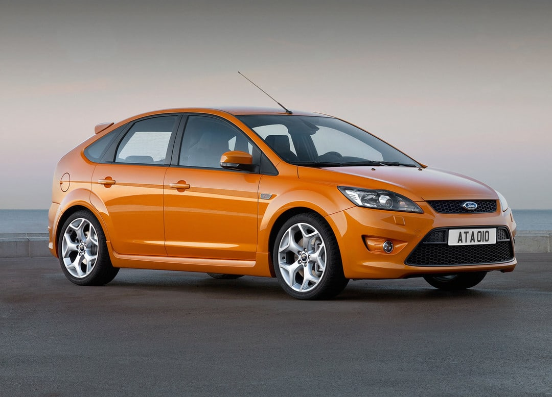 Ford Focus ST 225 (4)