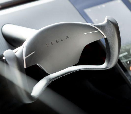 Jeux vidéo bientôt dans toutes les Tesla grâce à Elon Musk