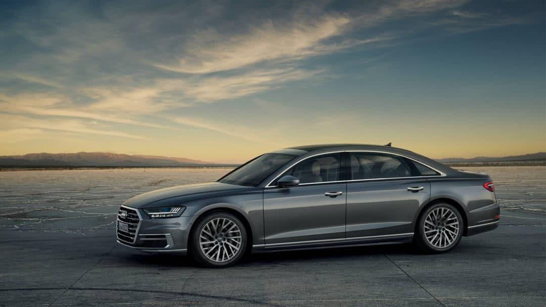 Audi gagne en moyenne 9000 euros par voiture