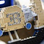 volant Bugatti Chiron Lego Technic 1:1