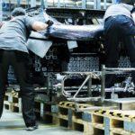 usine Bugatti Chiron Lego Technic 1:1 (2)