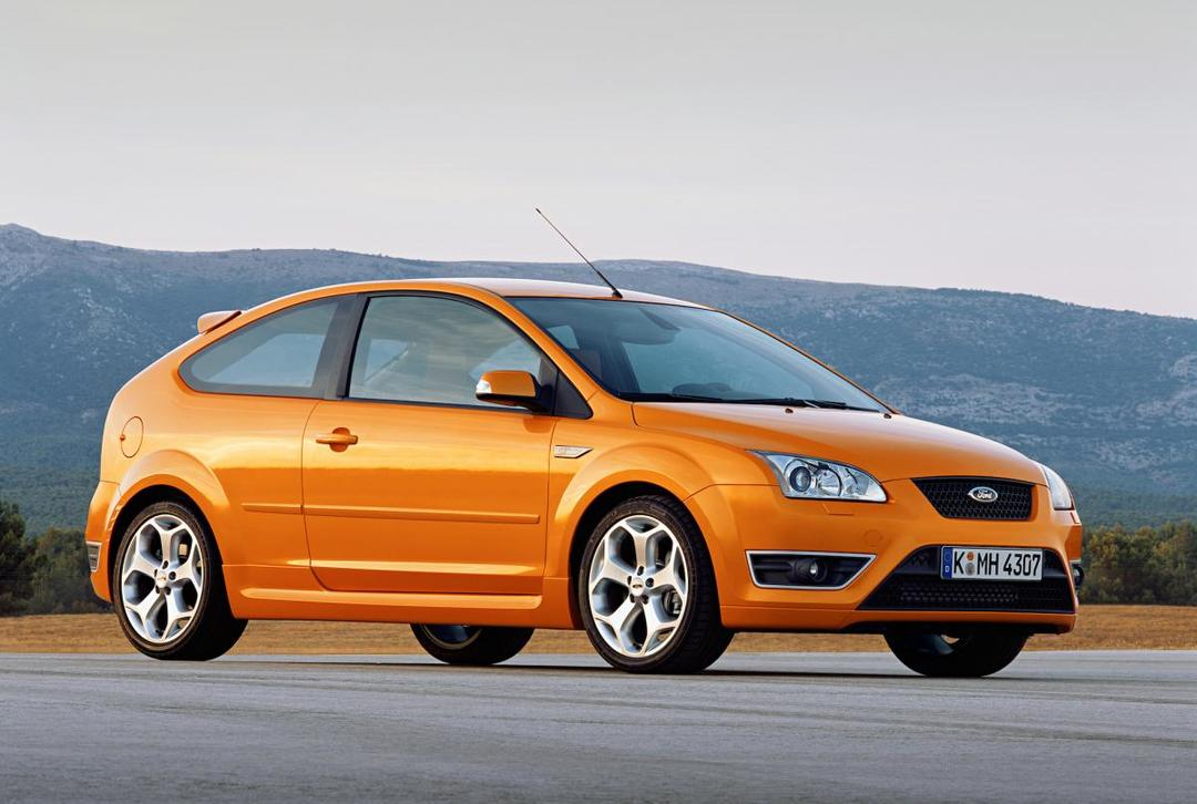 Ford Focus ST 225 (1)