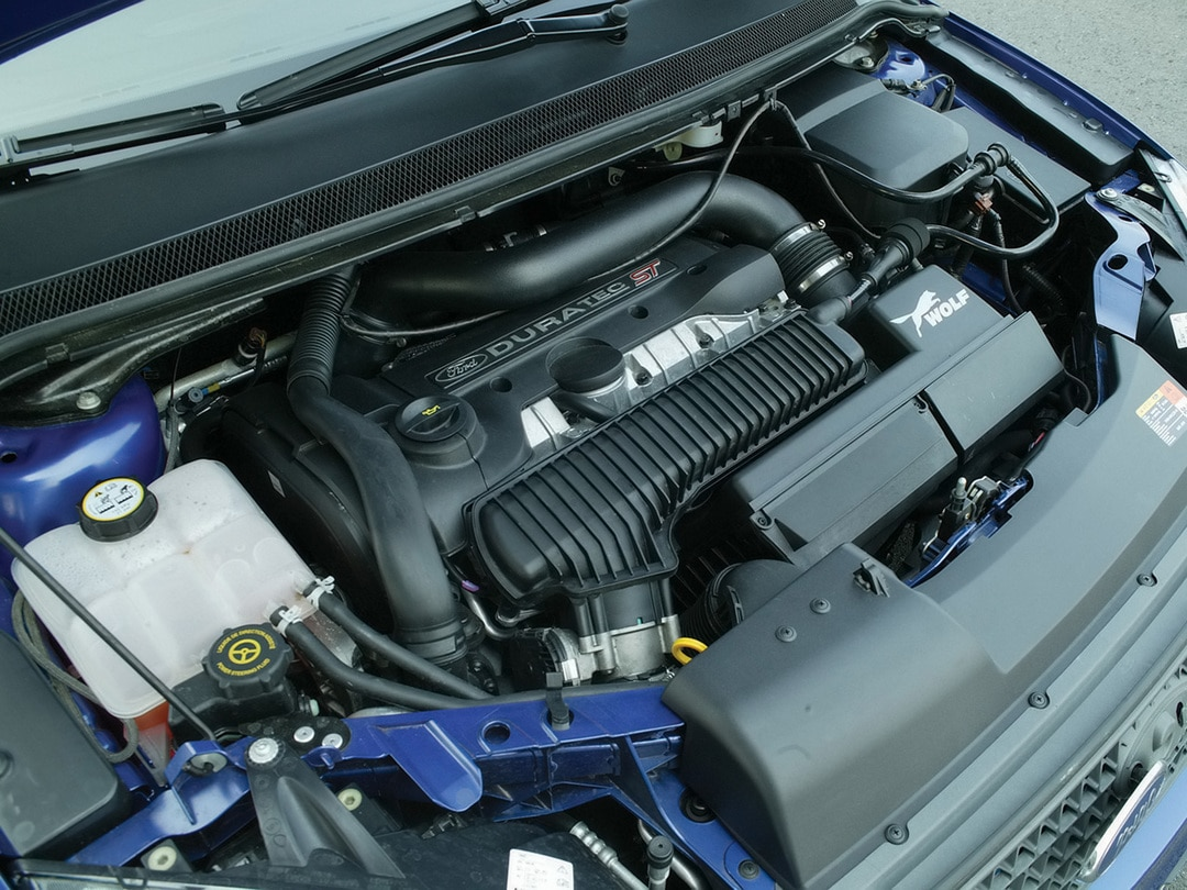 Ford Focus ST 225 (3)