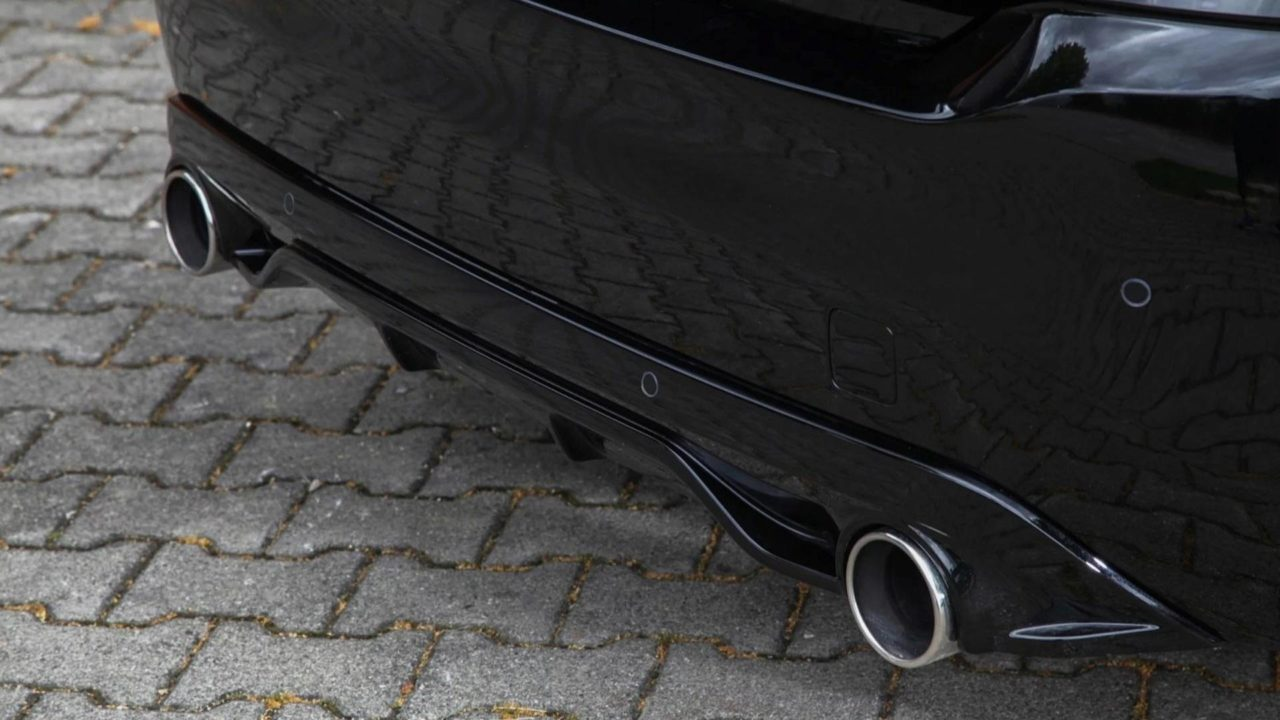 Echappement Peugeot 308 GTi Clemens Motorsport