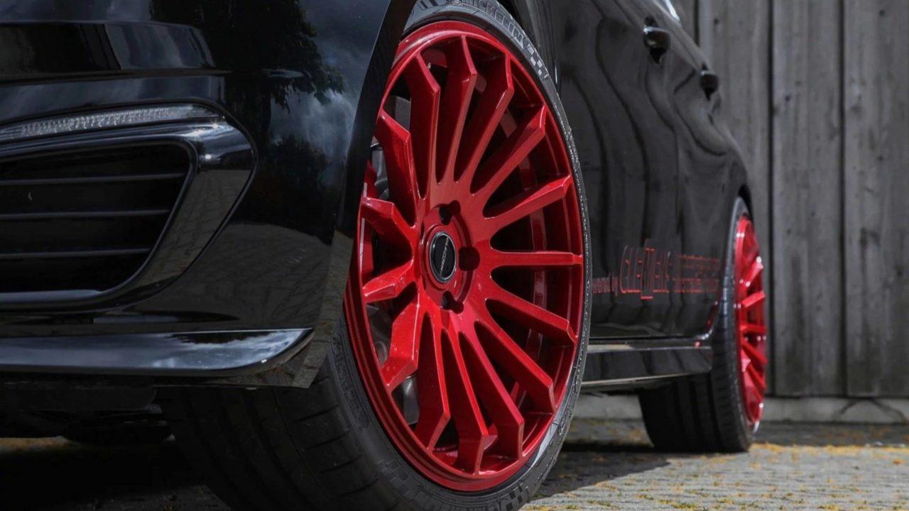 Jantes Peugeot 308 GTi Clemens Motorsport