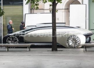 Le Concept car Renault du mondial 2018 a leaké