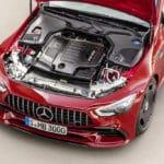 Mercedes-AMG GT 43 (4)