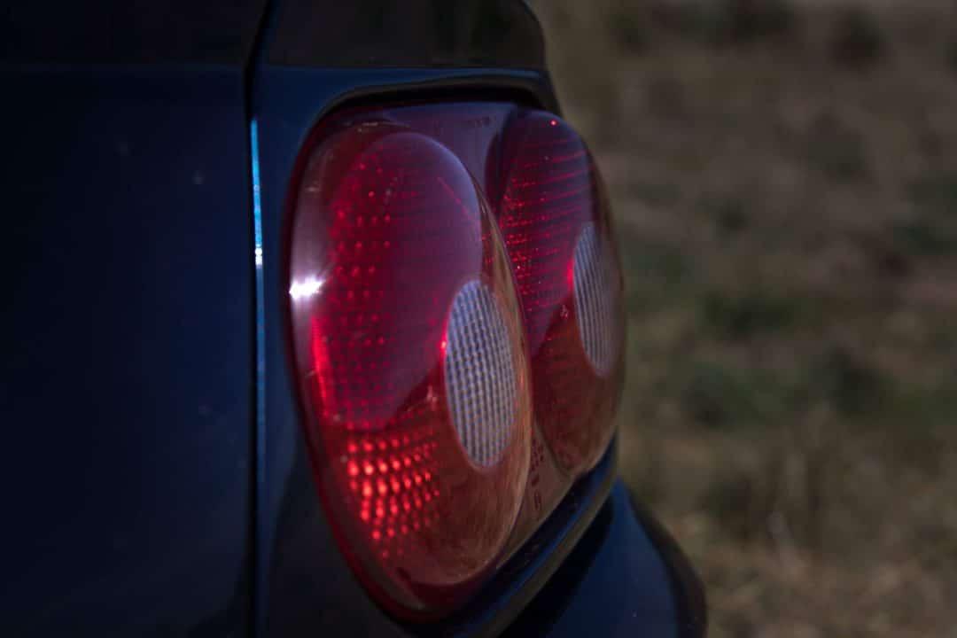 Phare arrière Ferrari 456 GT