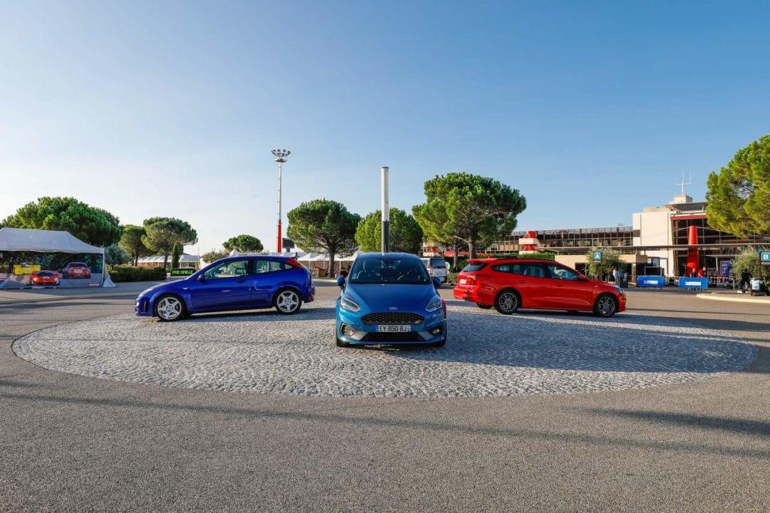 Ford France Fiesta ST