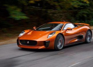 La prochaine Jaguar aura t-elle un moteur central ?