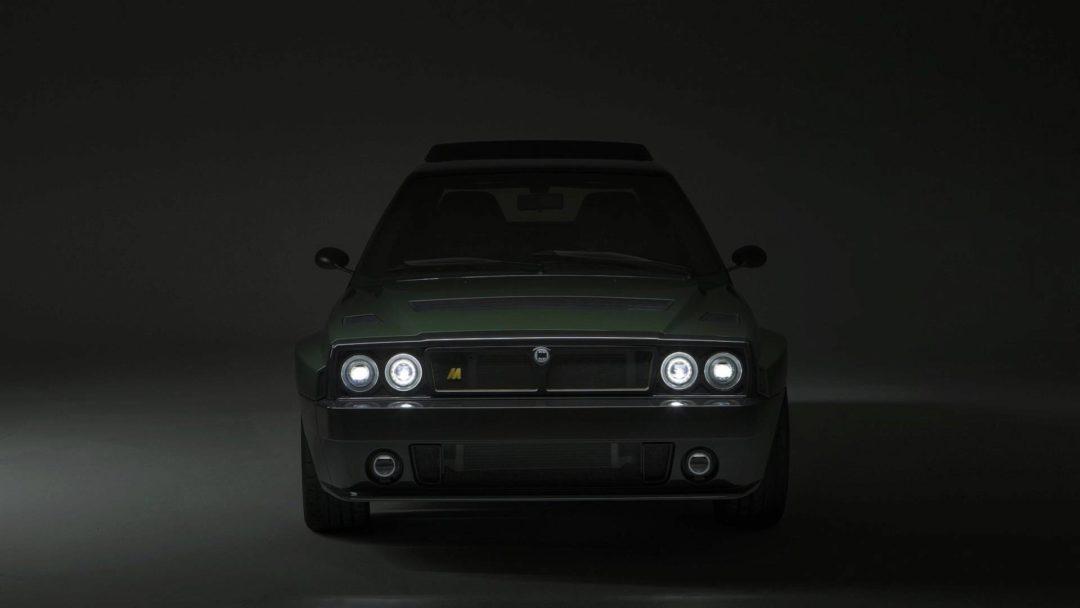 Lancia Delta Futurista Avant