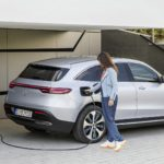 Recharger son Mercedes Benz EQC chez soi