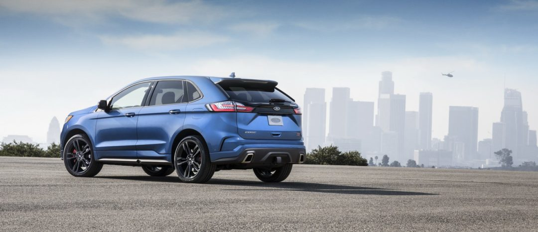 Ford Edge RS (2)