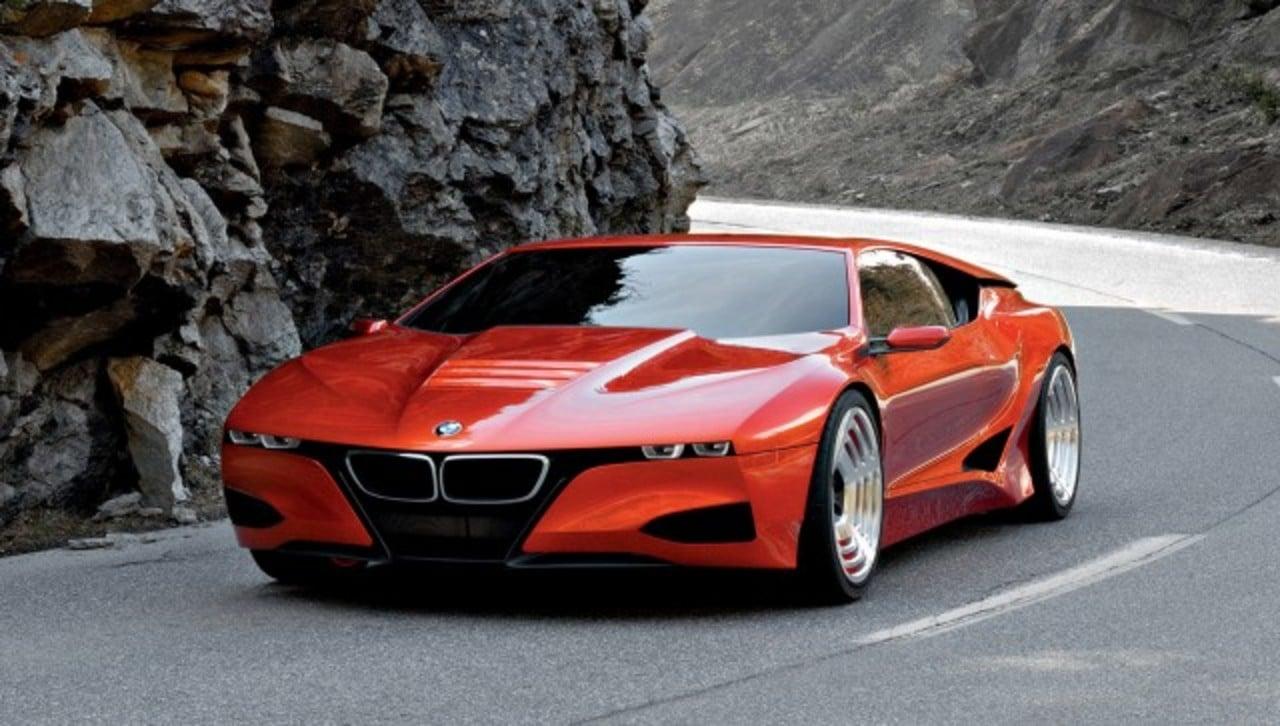 Concept BMW M1