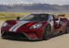 Ford GT production 350 exemplaires pour 2022