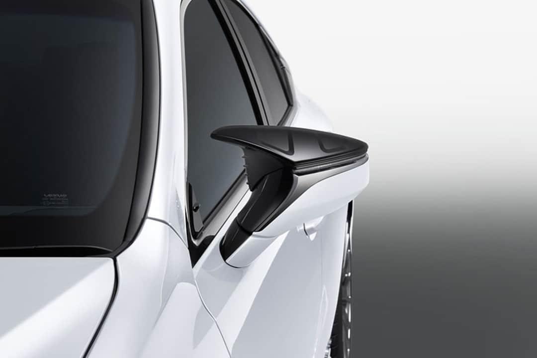 2019 Lexus EF F Sport