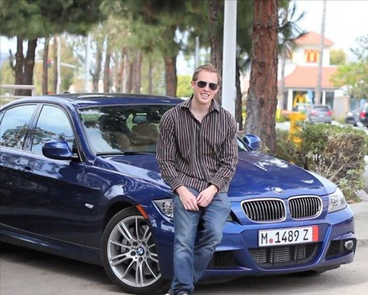 Conducteurs BMW