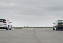 BMW 328i vs Hyundai i30 N