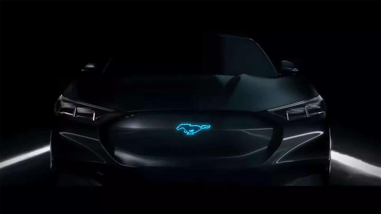 Ford Mustang hybride prévue pour 2020 ou 2021