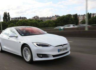 La Tesla Model S voit son mode Conduite Autonome retiré