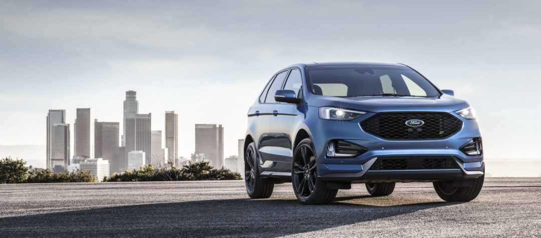 Ford Edge RS (1)