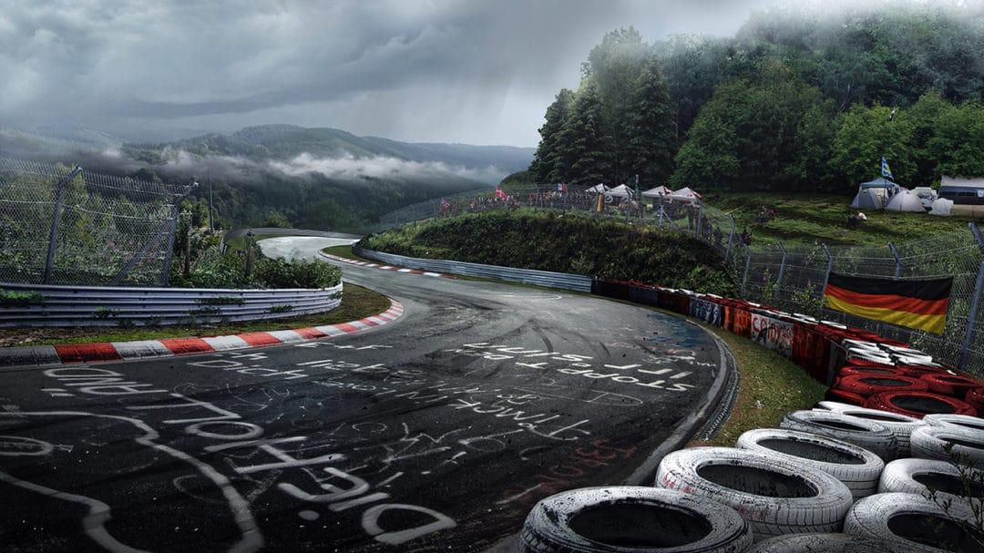 Circuit du Nürburgring
