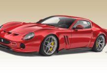 Ares Design 250 GTO