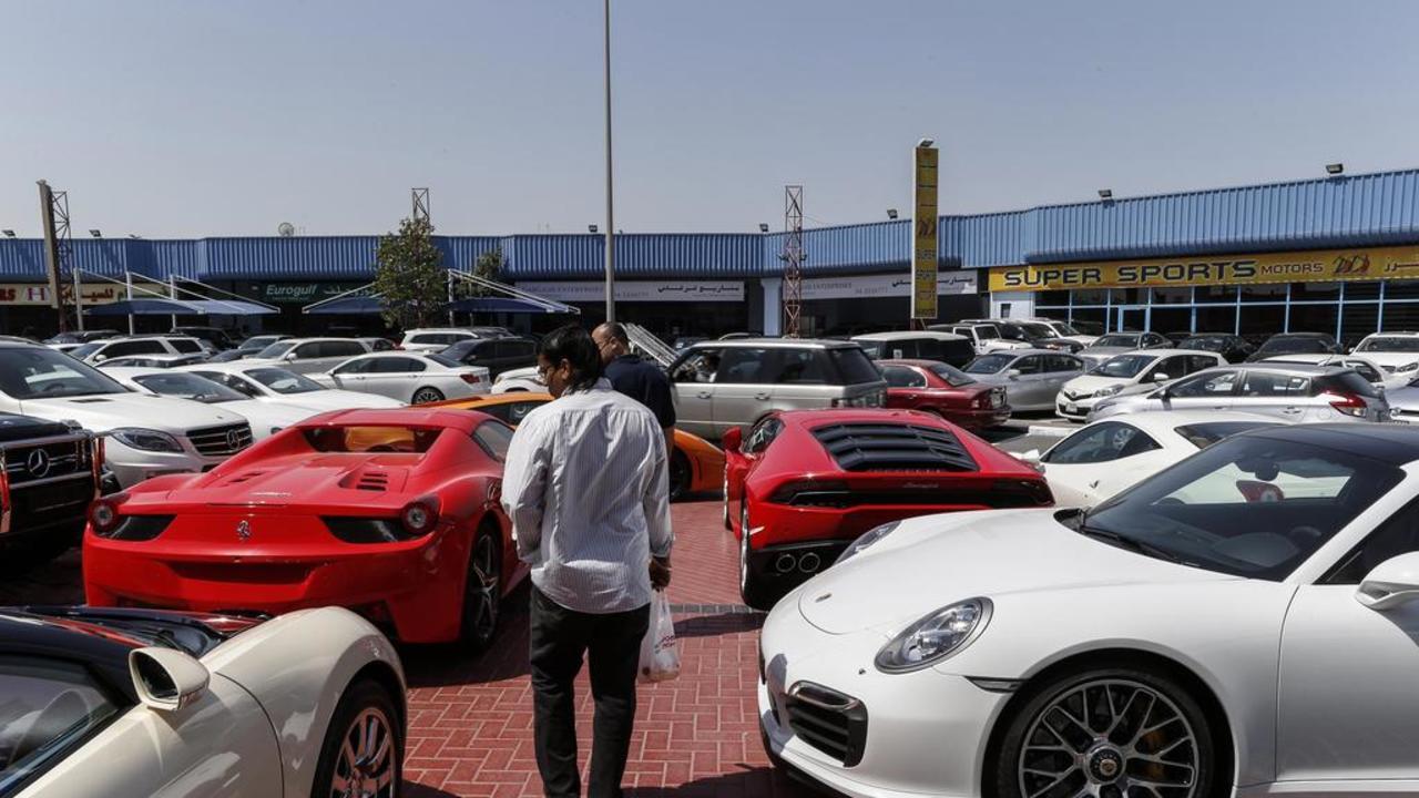 Quelle auto acheter en 2018 ?
