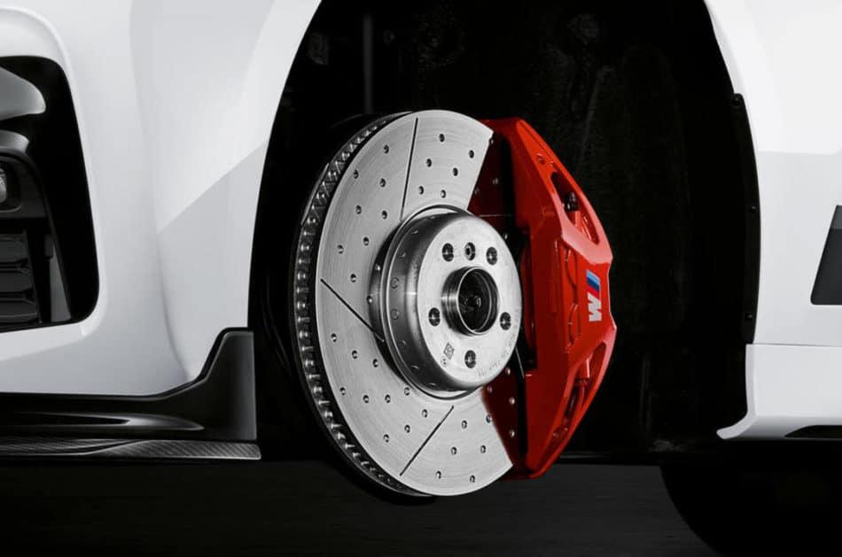BMW M Performance pour la Série 3
