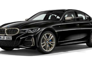 BMW M340i et M340i xDrive
