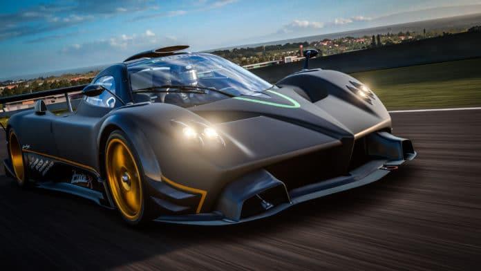 Gran Turismo Sport MAJ 1.29 : 9 nouvelles voitures et 1 circuit