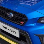 capot Subaru WRX STI Diamond Edition