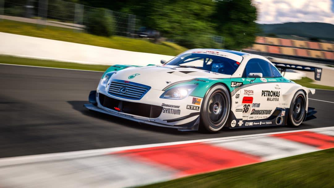 Gran Turismo Sport - MAJ 1.29 : 9 nouveau véhicules