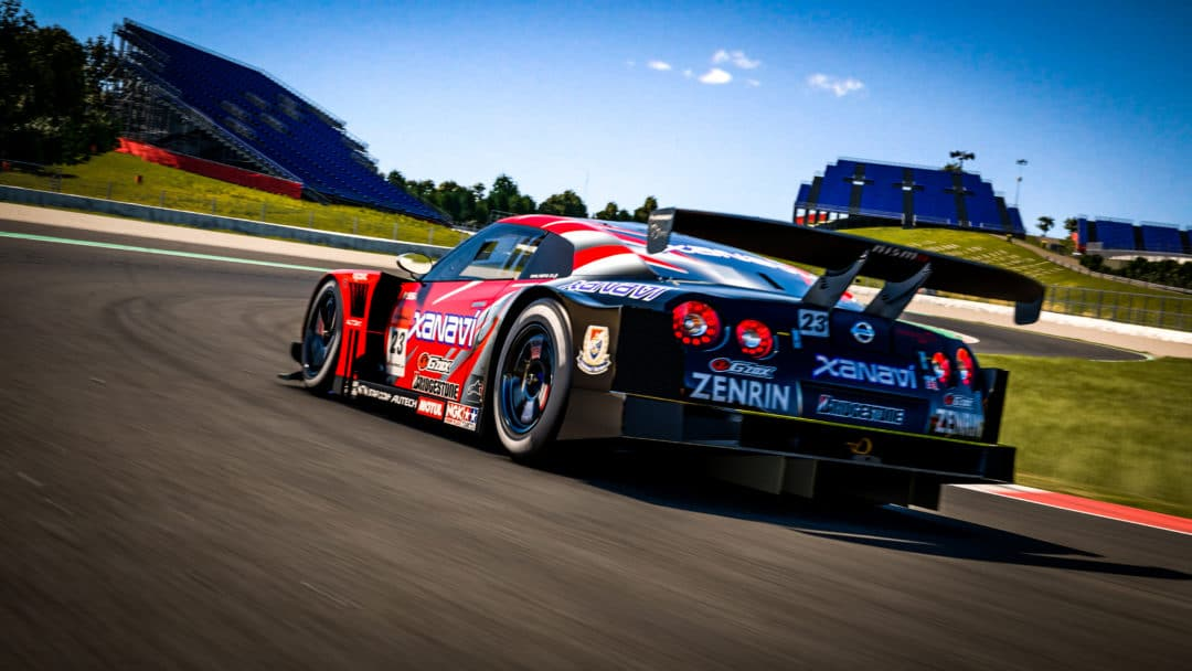 Gran Turismo Sport MAJ 1.29