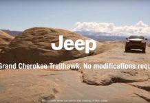 Jeep Grand Cherokee vs Kia