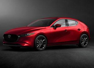 Nouvelle Mazda 3 (2019) dévoilée à Los Angeles 2018